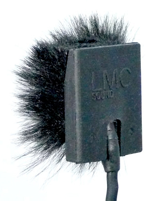 LMC Sound 4S Furry Mount