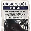 Ursa Pouch - Medium Black