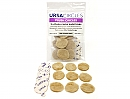 Ursa Plush Circles pack of 9, beige