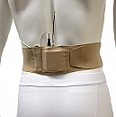 Ursa Waist Strap Large / Big Pocket Beige