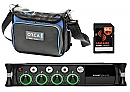Sound Devices MixPre-6 II Bundel 1